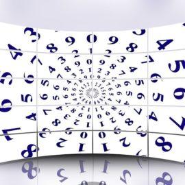 Berechnung numerologische Persönlichkeitsanalyse